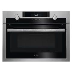 Aeg KME525800M Compact  Microwave + Grill