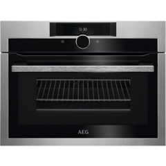 Aeg KME861000M  Combination Microwave oven