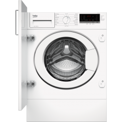 Beko WTIK74151F Built in Washing Machine