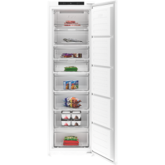 Blomberg FNT3454I Integrated Tall Freezer A+ Energy Rated, TBC Litres Freezer Capacity, 6x