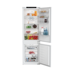 Blomberg KNM4553EI Built-In Fridge Freezer