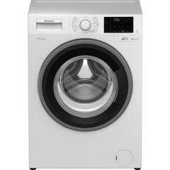 Blomberg LWF174310W 036LWF174310W 7kg 1400 Spin Washing Machine A+++ Energy Rated/ D (New), 15 Progr