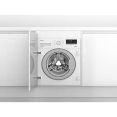 Blomberg LWI284410 Built in Washing Machine