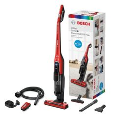 Bosch BCH86PETGB 296BCH86PETGB Cordless Vacuum Cleaner Bagless, 6 Hour Charge Time, 60 Minute Run Ti