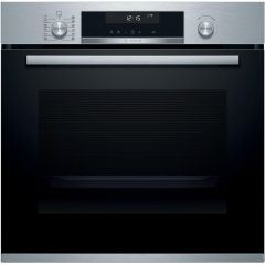 Bosch HBG5585S6B Electronic, white LCD display, 10 functions, AutoPilot30, MeatProbe, Level Independ