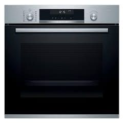 Bosch HBG5785S6B Electronic, white LCD display, 10 functions, AutoPilot30, MeatProbe, Level Independ