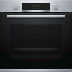 Bosch HBS573BS0B Pyrolytic single oven