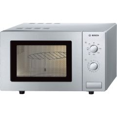 Bosch HMT72G450B 800w Microwave with Grill