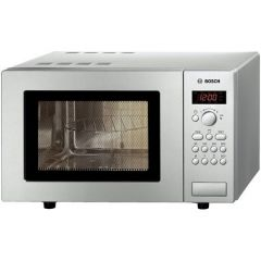 Bosch HMT75G451B 800w Microwave with Grill