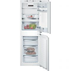 Bosch KIS86AFE0G 177x54 LowFrost bottom freezer, VitaFresh Plus, easy access shelf, BigBox in freeze