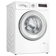 Bosch WAN28281GB 8kg 1400 Spin Washing Machine A+++ Energy Rated, 15 Programmes, Delay Start, LED Di