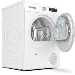 Bosch WTN85201GB 7kg Condenser Tumble Dryer
