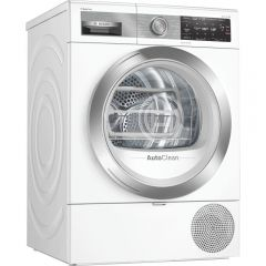 Bosch WTX88EH9GB 9kg, Heat Pump Condenser Tumble Dryer