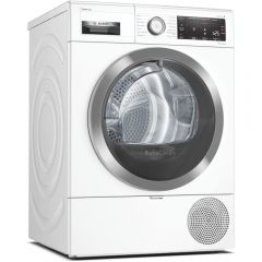 Bosch WTX88RH9GB 9Kg, Heat Pump Condenser Tumble Dryer