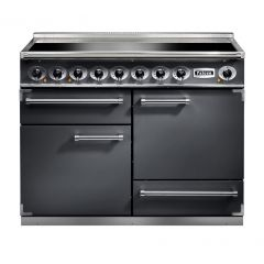 Falcon Deluxe 110cm Induction Range cooker