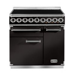 Falcon Deluxe 90cm Induction Range cooker