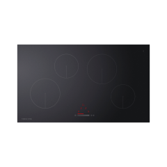 Fisher + Paykel CI904CTB1 900mm Induction Hob