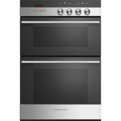 Fisher + Paykel OB60B77CEX3 Double Oven