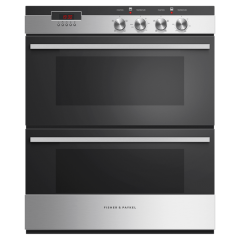 Fisher + Paykel OB60HDEX4 Double Oven