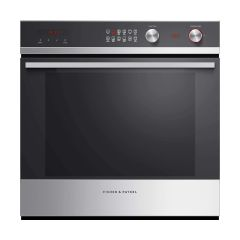 Fisher + Paykel OB60SD11PX1 Single Oven Pyrolytic