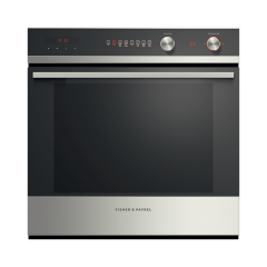 Fisher + Paykel OB60SD7PX1 Single Oven Pyrolytic
