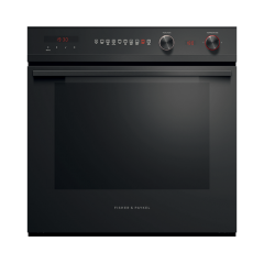 Fisher + Paykel OB60SD9PB1 Single Oven Pyrolytic