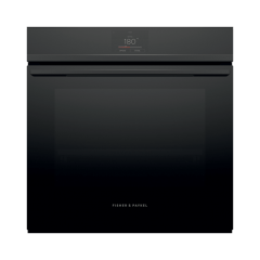 Fisher + Paykel OB60SDPTB1 Single Oven with Pyrolytic Cleaning