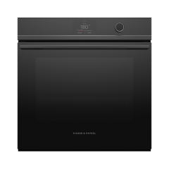 Fisher + Paykel OB60SDPTDB1 Single Oven with Pyrolytic cleaning