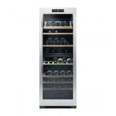 Fisher + Paykel RF306RDWX1 RF306RDWX1 128 Bottle Wine Cabinet - A Energy Class