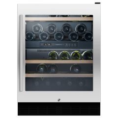 Fisher & Paykel RS60RDWX2 Integrated Wine Cabinet