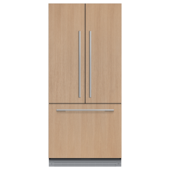 Fisher + Paykel RS80A2 Integrated Fridge Freezer