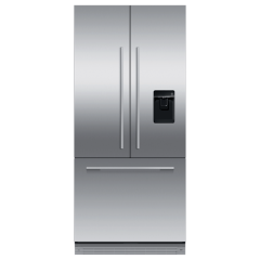 Fisher & Paykel RS80AU2 Integrated Fridge Freezer