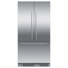 Fisher + Paykel RS90A2 Integrated Fridge Freezer