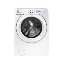 Hoover HDB5106AMC 1500 Spin Washer Dryer A+++ Energy Rated, 10kg Wash/ 6kg Dry, 14+3 Programmes, Qui