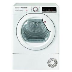 Hoover HLXC8DG 8kg Condenser Tumble Dryer