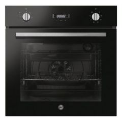 Hoover HOCT3058BI Integrated Electric Single Oven - Stainless Steel - A+ Energy Rated