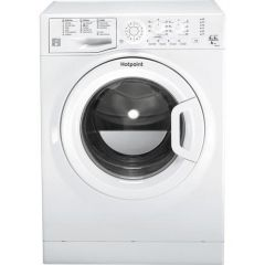 Hotpoint FDEU9640P 097FDEU9640P 1400 Spin 9kg Wash 6kg Dry Washer Dryer,  A Rated,16 Programmes, Eco