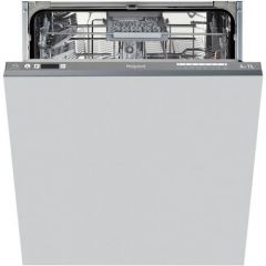 Hotpoint HEI49118C Built In Dishwasher A+ Energy Rating,Eco Wash