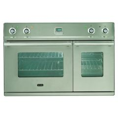 Ilve D900WE3 90cm Roma Twin Built-In Oven
