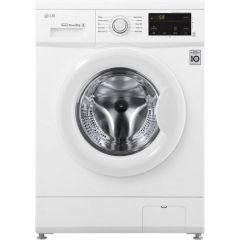LG F4MT08WE 8kg Washing Machine