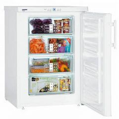 Liebherr GP1476 4 Freezer Drawers, SmartFrost