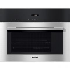 Miele Dg2740 Easysensor, Dualsteam Technology, 40 Litre Capacity, 5 Operating Modes, Soft
