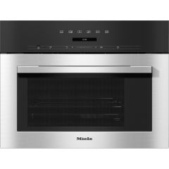 Miele Dg7140 Directsensor S, Dualsteam Technology, 40 Litre Capacity, 6 Operating Modes,