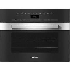 Miele Dgc7440 Steam And Combination Cooking, Directsensor , Dualsteam Technology, 48 Litr