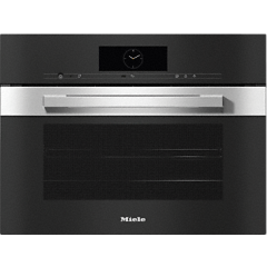 Miele Dgc7840 Steam And Combination Cooking, Mttouch , Dualsteam Technology, 48 Litre Cap