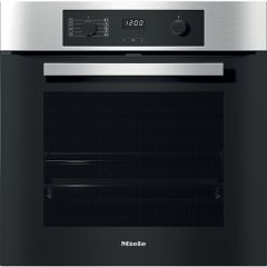 Miele H2267-1Bp 7 Functions, Easy, 76 Litre Capacity, Rapid Heat-Up, Pyrolytic Cleaning,