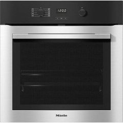 Miele H2760bp Pyrolytic Single Oven