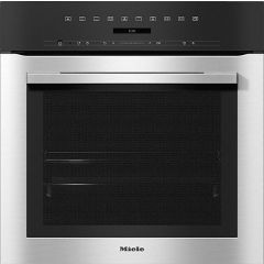 Miele H7164b 12 Functions, Directsensor S, 76 Litre Capacity, Rapid Heat-Up, Catalytic Cl