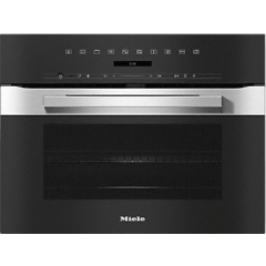 Miele H7240bm 7 Oven + 5 Micro-Combi Functions, Directsensor S, 80-1000W Microwave, 43L C