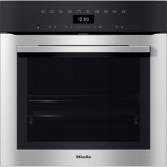 Miele H7364bp 15 Functions, Directsensor, 76 Litre Capacity, Rapid Heat-Up, Tastecontrol,